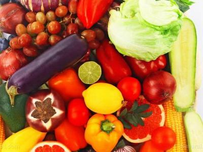 Fruit, vegetables, tea, dark chocolate: A diet high in antioxidants reduces risk of type 2 diabetes