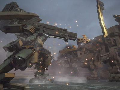 Left Alive's free World of Tanks DLC might distract you from the awful gameplay