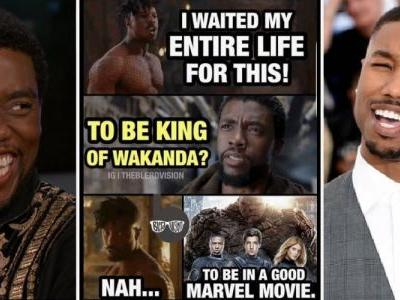 Black Panther: 18 Hilarious Memes That Only True Fans Will Understand