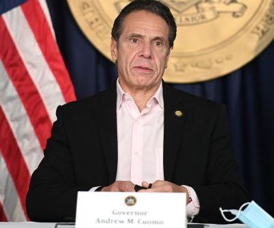 Gov. Cuomo lays out massive COVID-19 vaccination plan across New York