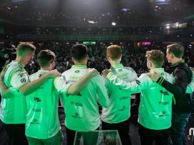 OpTic Gaming Wins CWL Las Vegas Against eUnited, But Their Best Series Was Against Splyce