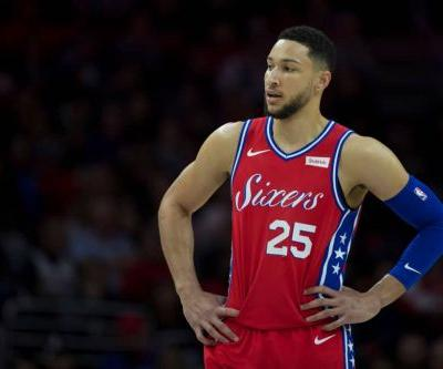 Report: Elton Brand Apologized to Magic Johnson for Ben Simmons Comments