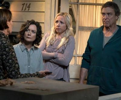 'The Conners' executive producer explains how the spin-off decided to handle Roseanne's absence