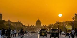 Delhi government aiming to re-brand the city for doubling tourist revenue