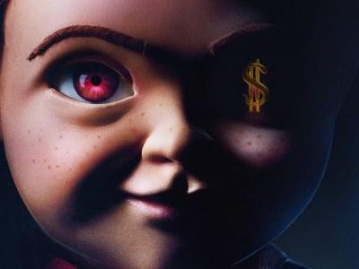 How Much Did Child's Play Cost to Make?
