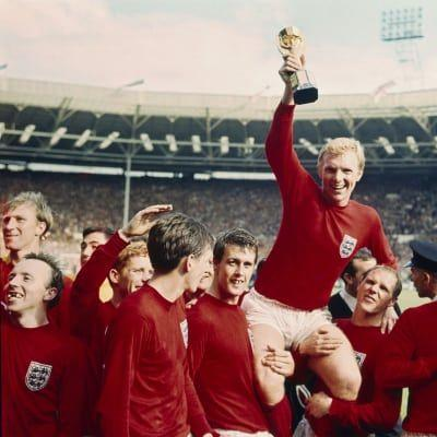 62 days to go: England's chequered history