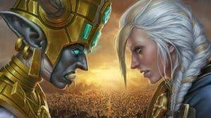 World of Warcraft: Battle for Azeroth Goes Live With New Unlocks and Expeditions