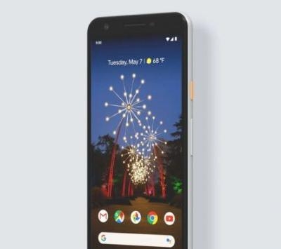 Pixel 3a Phones Randomly Powering Off For Some Users