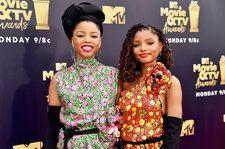 Chloe x Halle Bring Impassioned Two-Song Performance to 2018 MTV Movie & TV Awards: Watch