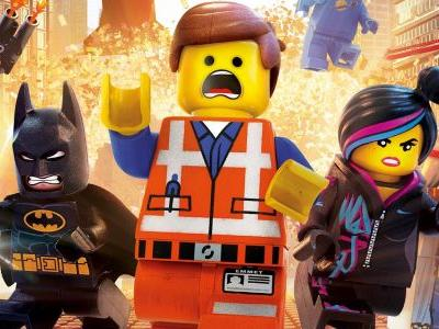 YouTube will stream the entire Lego Movie as an advertisement for the sequel