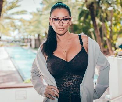 Get Your First Look at JWoww's New Talk Show 'Young Americans'