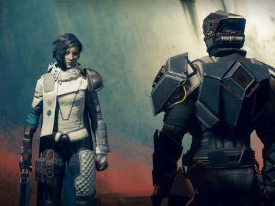 Stephen Fry plays an AI in Destiny 2: Warmind - did you spot it?