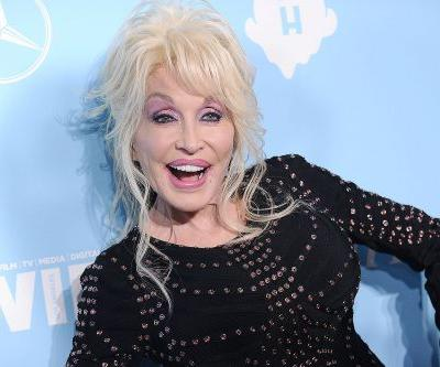 Dolly Parton now holds two Guinness World Records