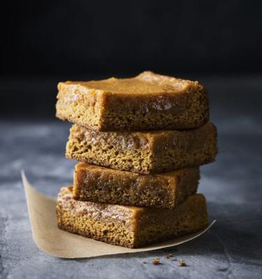 6 Pumpkin Desserts That Aren't Pie