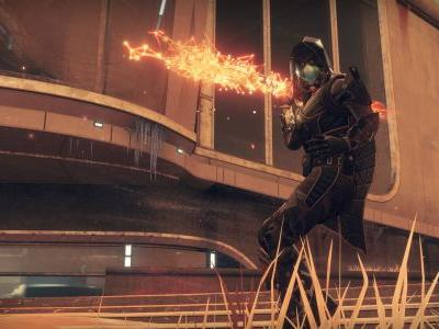 """Destiny 2's upcoming fall expansion includes a mode that introduces """"new style of play"""" for first-person shooters"""