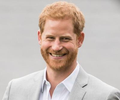 Meghan Markle fans outraged over omission in Prince Harry birthday tribute
