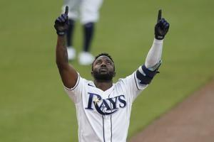 Arozarena, Rays top Astros 4-2 in Game 7, reach World Series