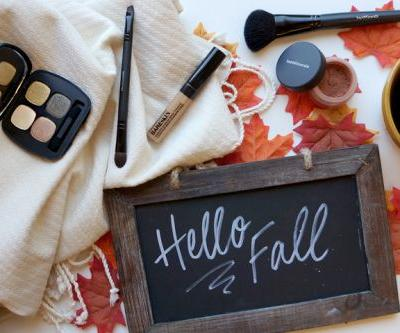 OUR FIRSTDAYOFFALL BEAUTY PICKS