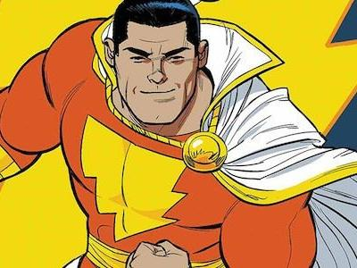 Shazam Has Finally Set Its Release Date