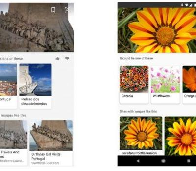 Microsoft Updates Bing iOS App With AI-Powered Visual Search