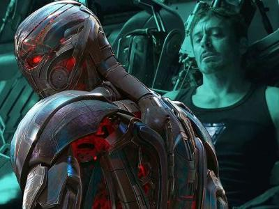 Avengers 4 Theory: Iron Man Recreates Ultron To Defeat Thanos