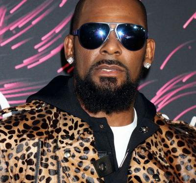 Sony Music Drops R. Kelly As Another Accuser Speaks Out