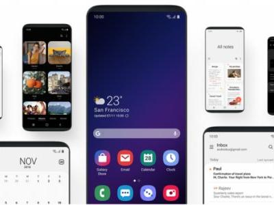 Samsung Galaxy S9 & S9+ Receive Android 9 Pie in South Korea