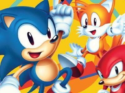 'Select Soundtrack' for Sonic Mania pops up on iTunes, Amazon, and Google Play