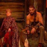 Khal Drogo Is Back! Jason Momoa Resurrected His Game of Thrones Character on SNL