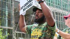 A Thousand Coal Miners Are Still On Strike After 4 Months