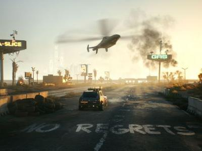 Cyberpunk 2077 - Players Will Have to Upgrade V to Steal Vehicles in Various Ways