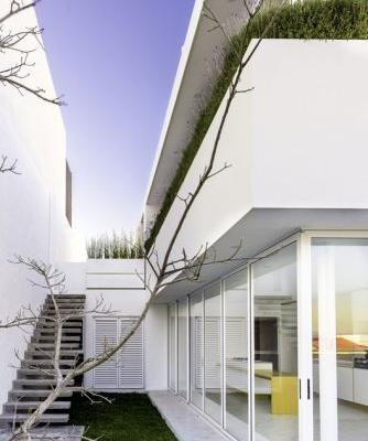 S1 House / Evelop Arquitectura