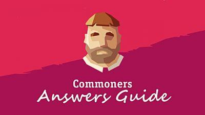My Majesty Commoners Faction Question and Answers Guide