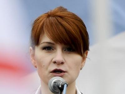Woman accused of being Russian agent expected to change plea