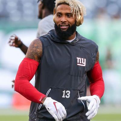 Opinion: Odell Beckham Jr. trade gives Browns the offseason championship. But can they win on field?