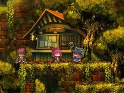 Lapis x Labyrinth Review - Fever Pitch