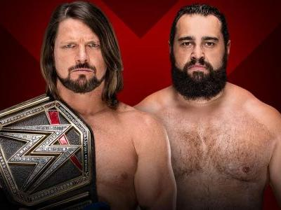 WWE Extreme Rules: Did Rusev Become Champion on Rusev Day?