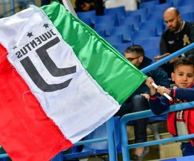 Juve fans free to travel to France despite Coronavirus fears