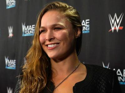 Former UFC star Ronda Rousey joins WWE