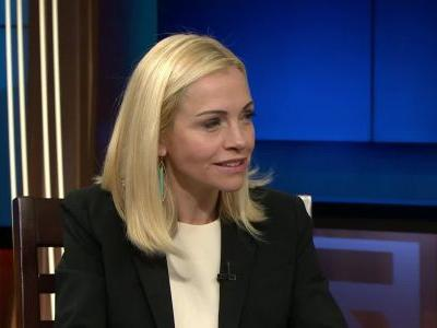 OTR: Mass. GOP Chair Kirsten Hughes discusses 2022 gubernatorial candidates