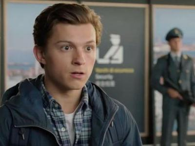 The International 'Spider-Man: Far From Home' Trailer Has Even More New Footage