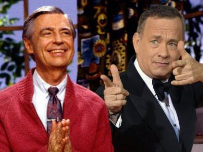 Tom Hanks' Mr. Rogers Biopic You Are My Friend Sets 2019 Release Date