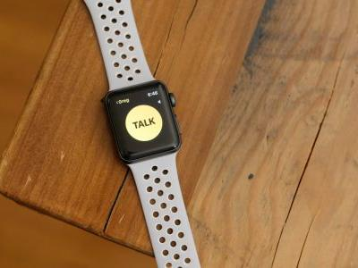 Hands-on: Walkie-Talkie on Apple Watch with watchOS 5 beta 2