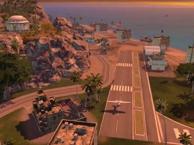 Tropico for iPhone dictator sim now available; iPad version has four new features