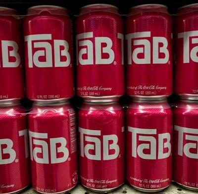 Coca Cola is discontinuing Tab after nearly 60 years