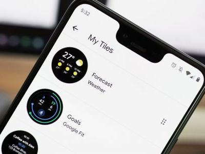 Wear OS app version 2.40 now allows you to add more than 5 Tiles to your smartwatch