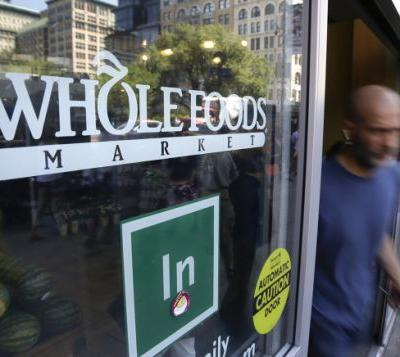 Amazon just gave you a Whole Foods reason to get Prime