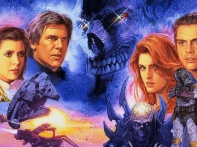 Star Wars 9 Is Casting a Major Legends Expanded Universe Character?