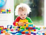 Why you should not give your children hand-me-down toys