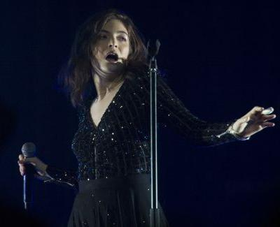 Brian Eno, Talib Kweli, and Kathleen Hanna Support Lorde in Open Letter